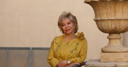 Isabel Allende cree que la lucha feminista no puede darse el lujo de excluir