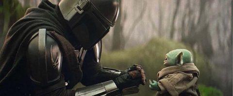 """The Mandalorian"" desplaza a ""Game of Thrones"" como la serie más pirateada"