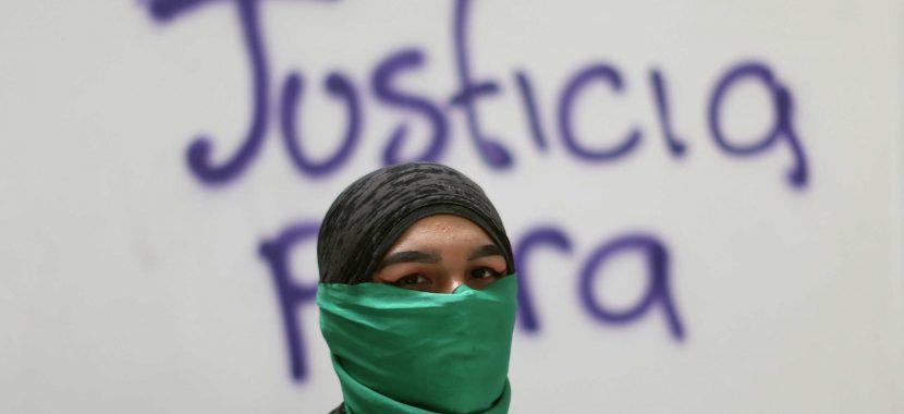 Gobierno mexicano se adentra en 2021 con el reto de atajar violencia machista