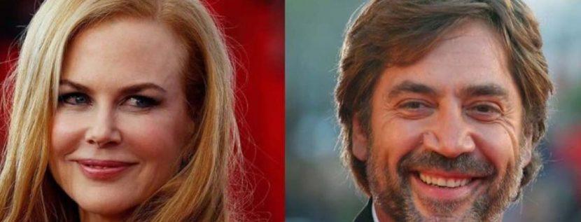 "Javier Bardem y Nicole Kidman apuntan a ""Being The Ricardos"" de Aaron Sorkin"