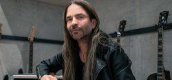 """Sergio Vallín: """"No se sabe lo bien que Juan Luis Guerra toca guitarra de jazz"""""""