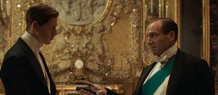 """""""The King's Man"""" se suma a una nueva oleada de retrasos en Hollywood"""