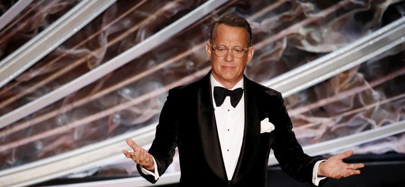 La investidura de Biden cerrará con un espectáculo presentado por Tom Hanks
