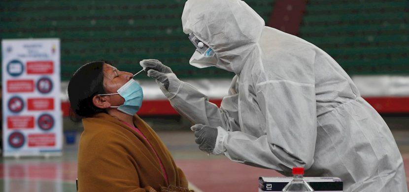 Los casos globales llegan a 88,3 millones, con 1,9 millones de muertes
