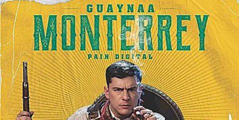 """Guaynaa: Los cantantes de Puerto Rico """"son amantes de la cultura mexicana"""""""