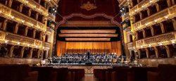 La ópera de Nápoles ofrecerá toda su temporada por internet hasta verano