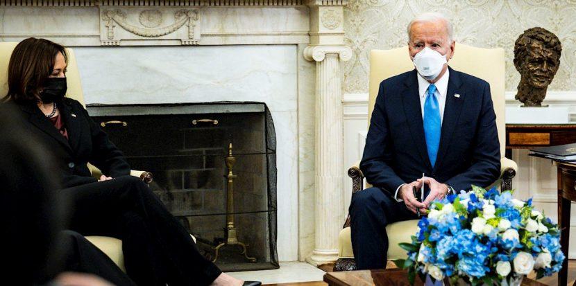 Biden paraliza la expulsión por la covid de menores migrantes no acompañados