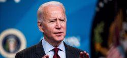 Biden ordena un bombardeo en Siria contra las milicias proiraníes