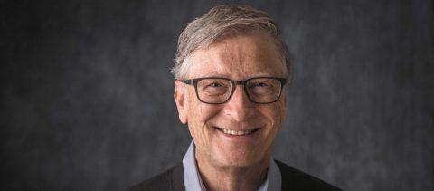 El plan de Bill Gates contra el cambio climático