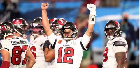 31-9. Buccaneers se proclaman campeones Super Bowl con Tom Brady de leyenda