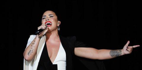 Demi Lovato tuvo un infarto y tres derrames tras su sobredosis