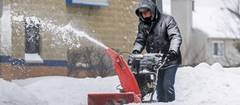 Más de 20 muertos por la ola de frío en México y Estados Unidos
