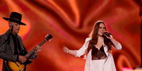 """La mexicana Joy Huerta, del dúo Jesse & Joy, publica el tema """"Este Fuego"""""""