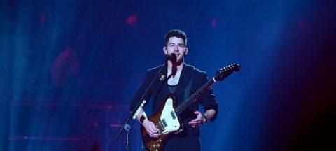 Nick Jonas lanzará su tercer disco el 12 de marzo, inspirado por la pandemia