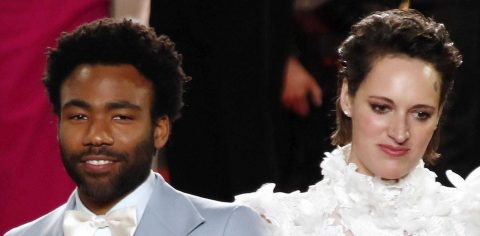 "Phoebe Waller-Bridge y Donald Glover serán los nuevos ""Mr. and Mrs. Smith"""