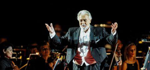 "Plácido Domingo vuelve tomar la batuta en el Bolshói para dirigir ""La bohème"""