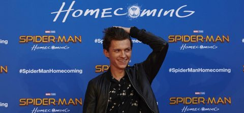 """Spider-Man 3"" anuncia tres títulos: Home-Wrecker, Phone Home y Home Slice"
