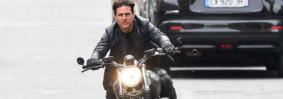 """""""Mission: Impossible 7"""" y otros estrenos se lanzarán en Paramount"""