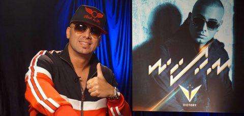 El puertorriqueño Wisin recibirá la distinción a la excelencia en los Premios Lo Nuestro