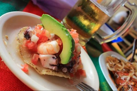 From Snacks To Elaborate Creations: Traditional Dishes From Colima