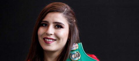 Yamileth Mercado vence por decisión unánime a Guzmán y retiene título mundial