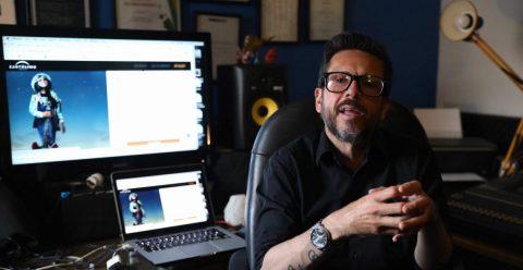Proyecto musical llevará voces de todo el mundo al espacio