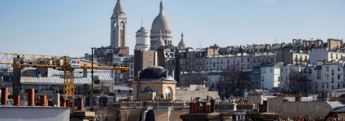 La baguete y los tejados de París batallan por el sello de la Unesco