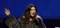 """Laura Pausini gana el Globo de Oro a la mejor canción de un filme por """"Io Sì"""""""