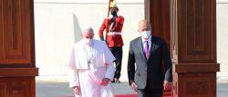 El Papa Francisco en Irak: Era un deber viajar a esta tierra martirizada