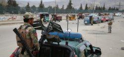 Sin paz a la vista un año después del acuerdo entre EE. UU. y los talibanes