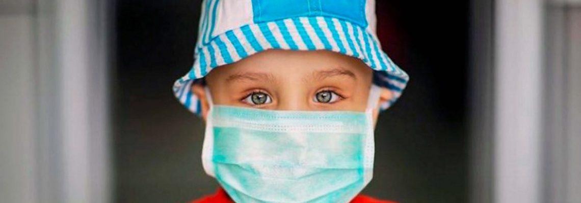 La covid-19 ha tenido un gran impacto en la atención del cáncer infantil